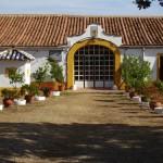 Hoteles con encanto en Cáceres