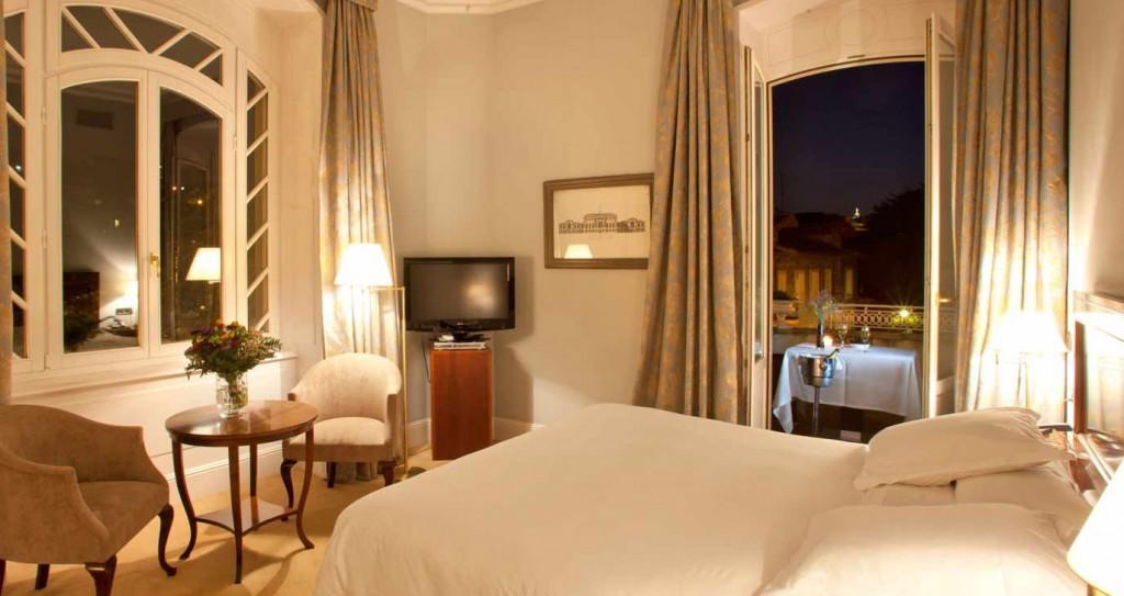 Hotel Villa Soro en San Sebastián