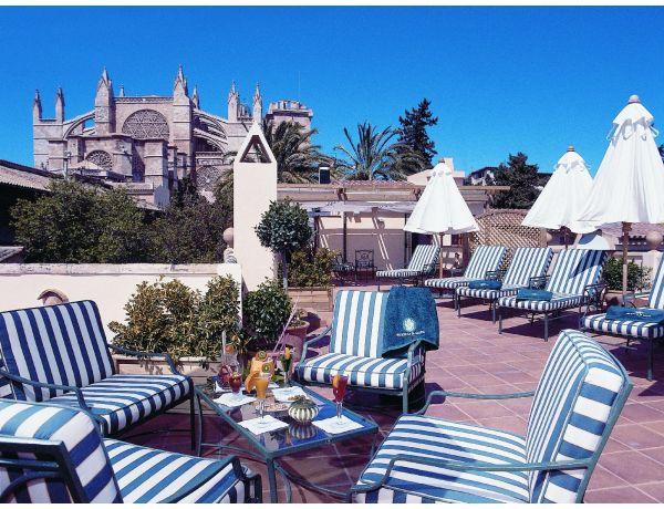 Hotel Palacio Ca Sa Galesa en Mallorca