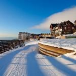 Hotel Esquí con encanto