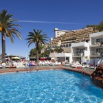 Hotel Club Cartago Ibiza