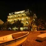 Hotel Embarcadero de Calahonda en Motril