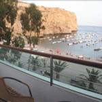 Hoteles con encanto en Motril