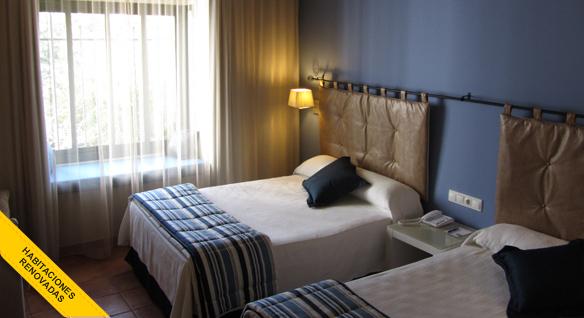 Hoteles en Salou