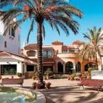 Hoteles con encanto en Salou