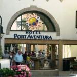 Hoteles en Portaventura