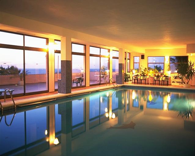 Hotel Club Victoria en Ibiza