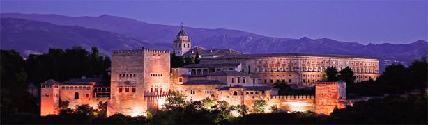 Escapada fin de semana en Granada