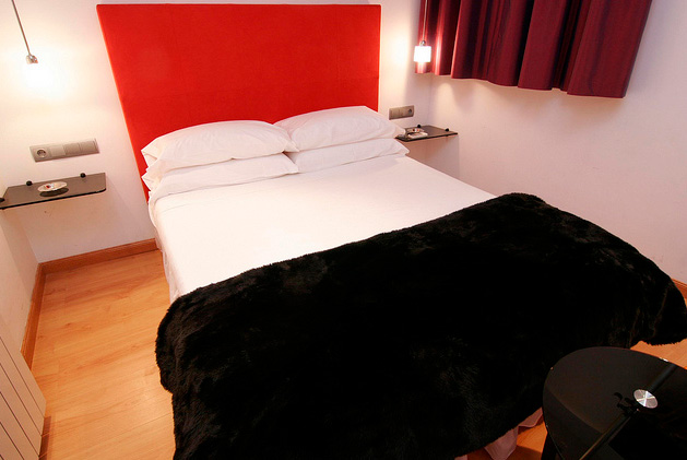 Hostal Santo Domingo en Madrid