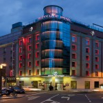 Hotel Mercure en Madrid