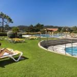 Hotel Balneario en Galicia