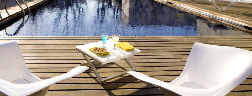 Hotel con Encanto en Salou