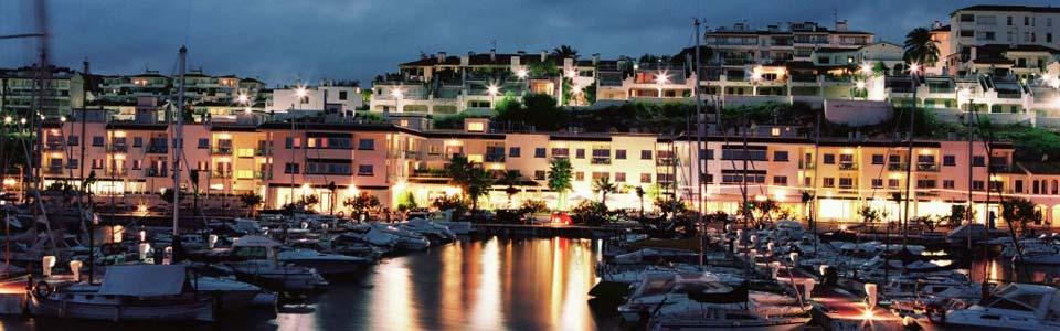 Hotel Port en Sitges