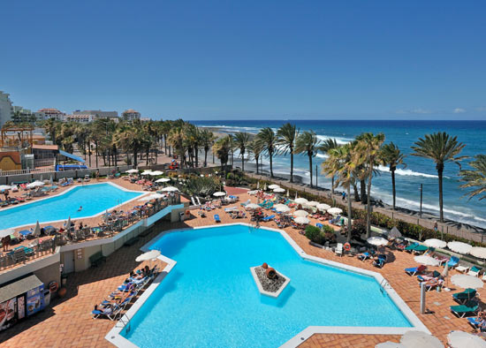Hotel Sol Tenerife