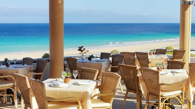 Hoteles con encanto en Fuerteventura