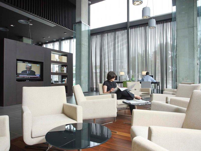 Hoteles con encanto en Vitoria