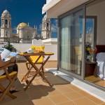 Hotel con Encanto en Cádiz. Hotel Patagonia