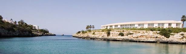 Hotel con encanto en Menorca