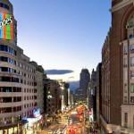 Hotel con Encanto en Madrid. Hotel Vincci Capitol
