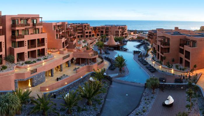 Hotel con Encanto en Tenerife, Hotel Sandos San Blas