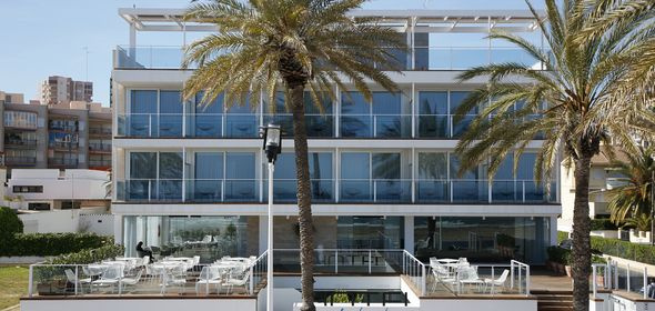 Hotel con encanto en la Comunidad Valenciana