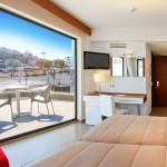 Hoteles con encanto en Peñíscola