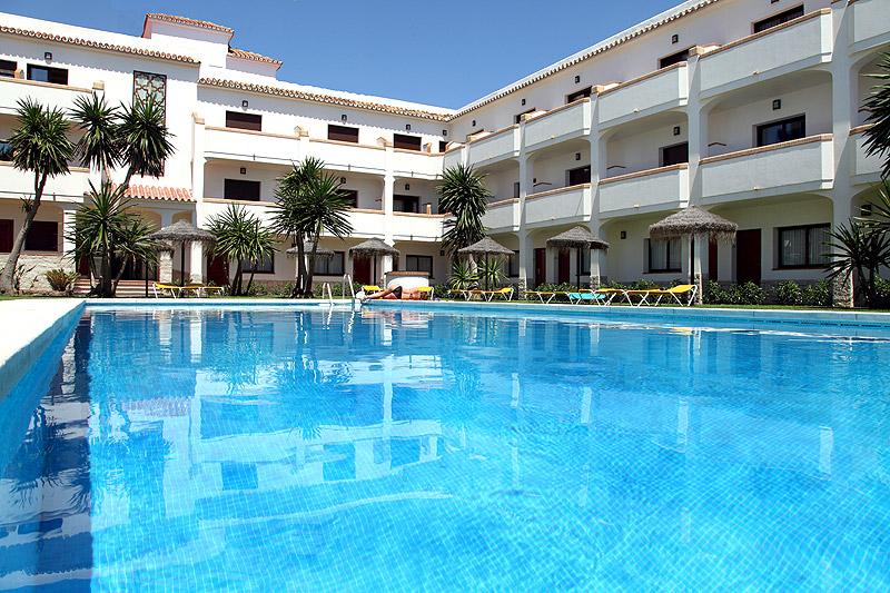 vacaciones en Torremolinos