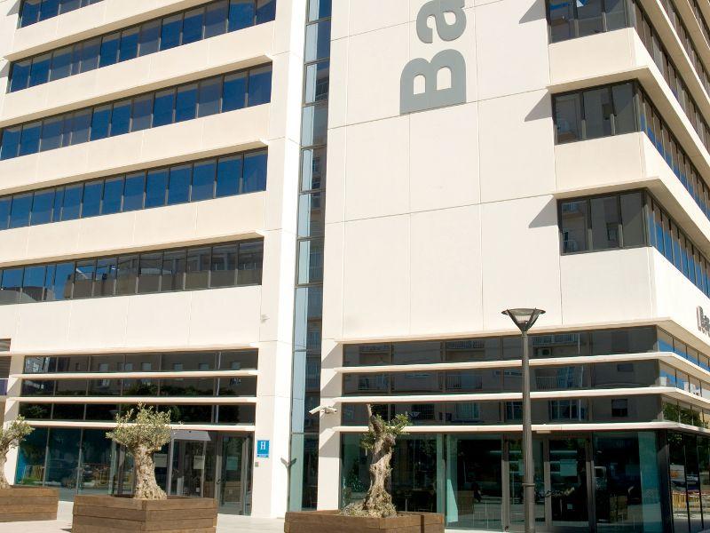 Hotel con Encanto en Cádiz. Hotel Barceló Cádiz