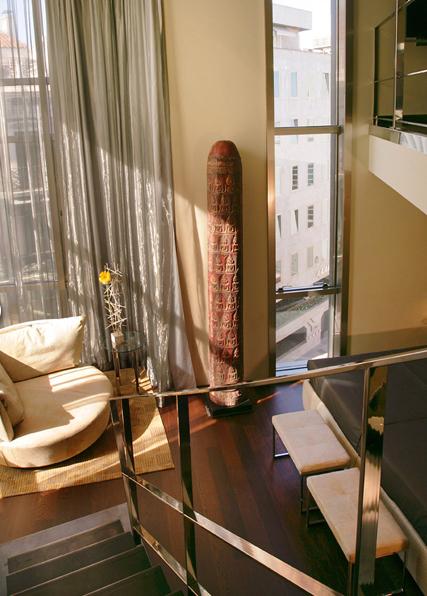 Hotel con encanto en Madrid