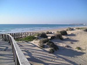 las playas más bonitas de Andalucía