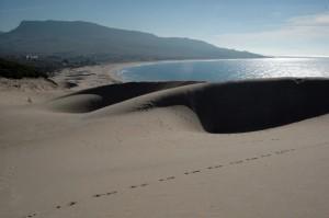 playas nudistas en Cádiz