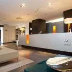 Hotel con Encanto en Alcoy. Hotel AC Alcoy