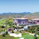 Hotel con Encanto en Marbella. Hotel Villa Padierna
