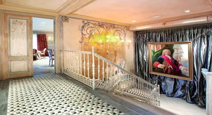 Hotel con Encanto en Valladolid. Hotel Marqués de la Ensenada