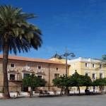 Hotel en el centro de Mérida