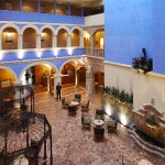 Eurostars Mérida Palacio