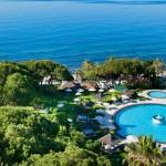 Hotel de lujo en Marbella