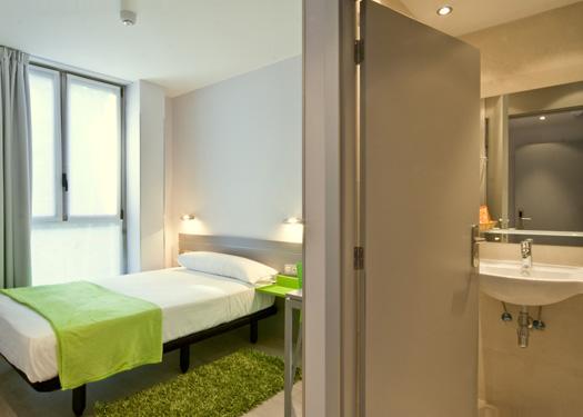 Hotel con encanto en San Sebastián