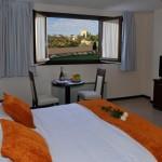 Hoteles con encanto en Segovia