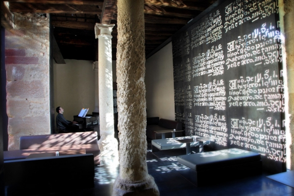 Hotel Rural con Encanto en Palencia. Convento de Mave