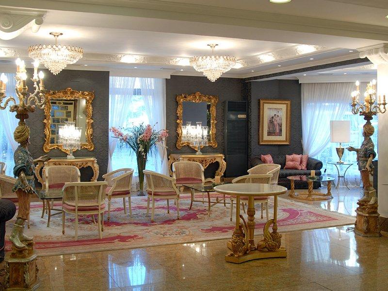 Hoteles con encanto en Salamanca