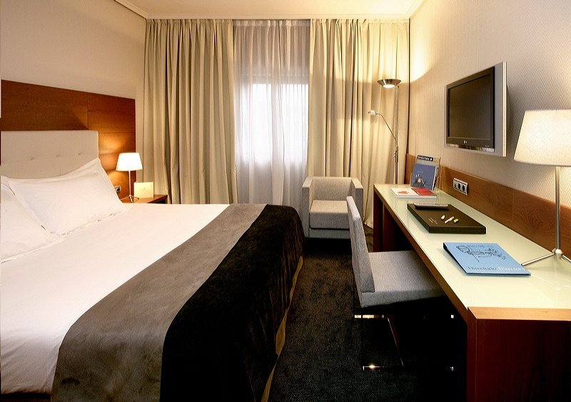 Hoteles con encanto en San Sebastián