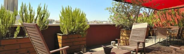 Hoteles con Encanto en Madrid Centro. Vincci Soma Destacada