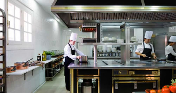 Hoteles Gourmet. Hotel Valdepalacios en Toledo
