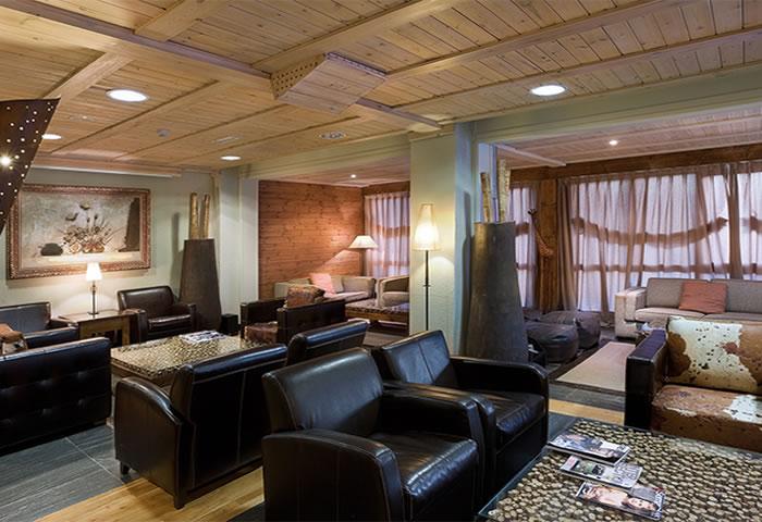 Hotel con Encanto en Baqueira. La Pleta Hotel