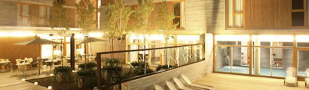 Hotel con Encanto en Huesca. Tierra de Biescas