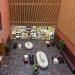 Hoteles con encanto en Valladolid