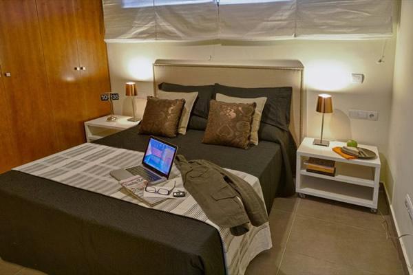 Hotel de lujo en Gandía