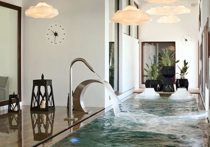 Hotel Todo Incluido en Ibiza. Grand Palladium Palace