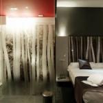 Hoteles en Madrid. Petite Palace Art Gallery